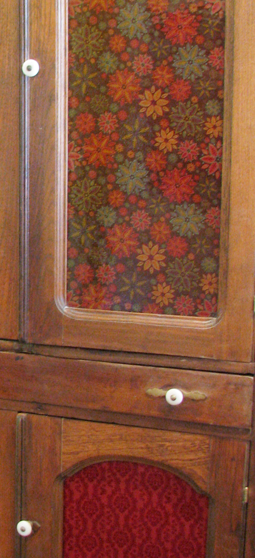 Old cabinet pattern resized