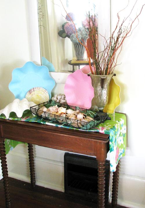 Hall table2