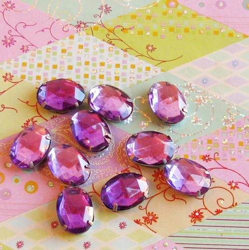 29 lav stones