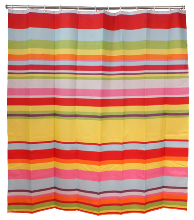 Kikk shower curtain